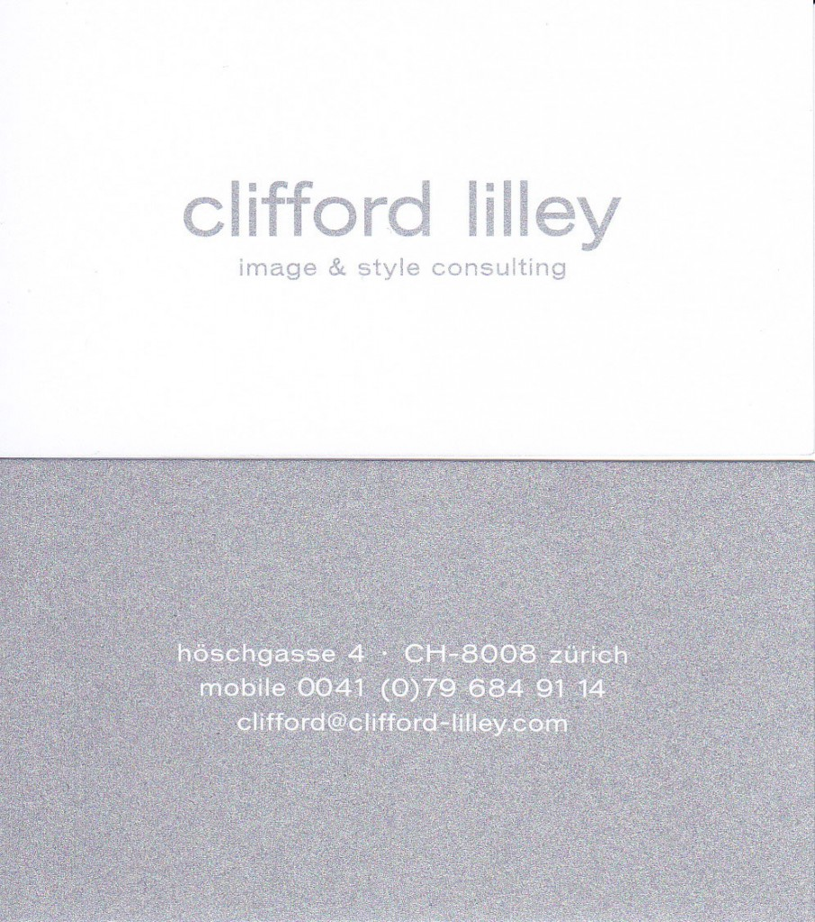 Clifford-Lilley
